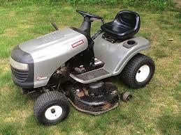 craftsman riding lawn mower. craftsman lt 2000 riding lawn mower. loading zoom mower w