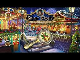 The Hidden Mystery Apps Society Secret On Play Google ZxBrZ