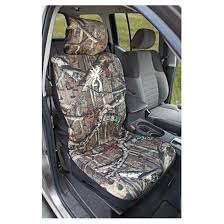 low back neoprene seat cover mossy oak break up infinity browning