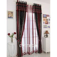 large size of window treatment waverly curtains navy and white striped curtains voile curtains striped material