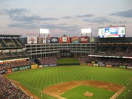 Texas Rangers Stadium Chart 47 Wallpaper Arlington Tx On Wallpapersafari