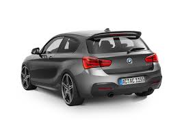 AC Schnitzer Shows BMW 150d, a 1 Series Stuffed with Tri-Turbo ...