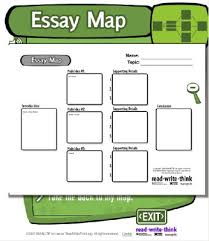 dyslexia untied learning difficulties the essay map  the tool offers multiple ways to navigate information including a graphic in the upper right hand corner that allows students to move around the map out