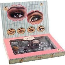 miss cutie pie vine smoky eyes gift set at argos co uk