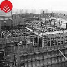 Building Constructions Company Aroma International Building Contracting Llc Dubai United