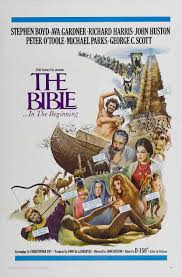 Historical Films 1960-1969 - 100 Years of Movie Posters - 51