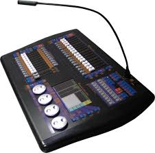 Disco Light Controller Us 623 1 7 Off Wholsale Stage Light Controller 1024 Hand Drawing Dmx Dj Lighting Console Can Custom Any Shapes For Moving Head Light Disco Bar In