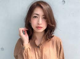 顔のたるみをカバー女っぷりも上がる40代の前髪とはotona Salone