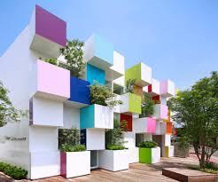 Sugamo Shinkin Bank Emmanuelle Moureaux Architecture Design