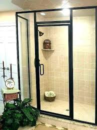 aqua glass shower door replacement parts showers aqua glass steam shower full image for shower small