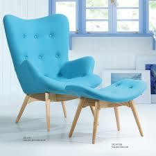 sofa chair ikea. Scandinavian Minimalist Wood Armchair Single Room Cafe Chair IKEA Fashion  Leisure Fabric Sofa Ikea N