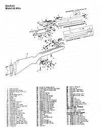 Glenfield model 60 parts diagram marlin magnificent appearance