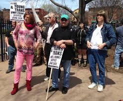 Ultra Violent Transgender Teen Jane Doe transferred to male.