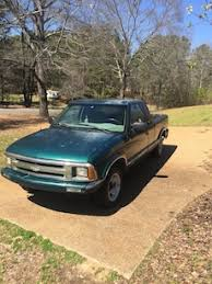 letgo 87 chevy tbi 454 engine and howell in warrior al 96 s10 extended cab 4 3 auto 3rd door