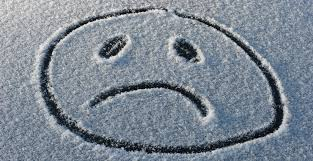 Image result for sad amount of snow