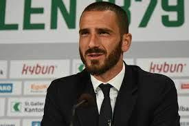 "Leonardo Bonucci: ""Juventus Turin ist meine Heimat"""