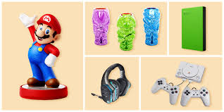 55 best gifts for gamers 2018 gift ideas for video game players
