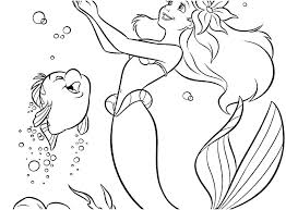 Disney Princess Coloring Pages Free Pdf All Printable Games Children