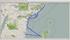 Отчет о походе на парусной яхте Форум клуба Рено Дастер  Т ра воды в Балтике 6 8 градусов В море ветер ледяной на суше комфортные 12 14 градусов Часть треков потерял каюсь осваивал навигацию на телефоне