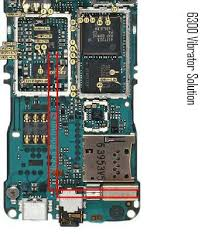 tips repair nokia 6300 no vibrate vibrator failure schematic tips repair nokia 6300 no vibrate vibrator failure