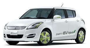 Suzuki Swift Reviews, Specs & Prices - Top Speed