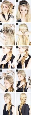 Cute Easy Medium Hairstyles Cute Simple Hairstyles For Medium Long Hair Your Cool Haircut