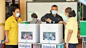 ปิดหีบเลือกตั้ง อบจ. 2563 ไทยรัฐออนไลน์ เกาะติดร่วมรายงานผลคะแนน