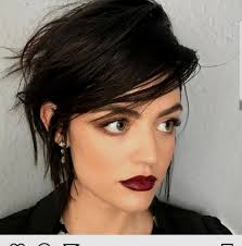 Long Layered Pixie Haircuts 10 Latest Long Pixie Hairstyles To Fit