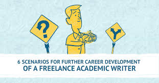 career plans for lance academic writers a lance academic writer is a wonderful occupation numerous advantages which we all know by heart that s why so many young and aspiring people