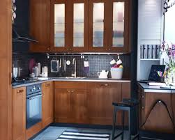 extraordinary images of small ikea kitchen design and decoration enchanting l shape small ikea kitchen