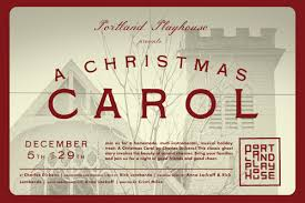 discounted tickets to local play vernon school pta christmas carol pph