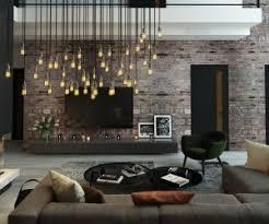 lighting in interior design. Living Room Interior Design Ideas Part 2 Lighting In 4