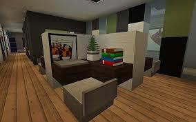 minecraft office ideas. Modern Office Furniture Minecraft Project Ideas D
