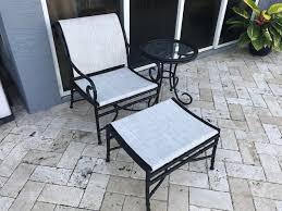 leisure furniture powder coating