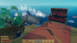 Raft Steam Charts Whats Next For Oceanic Survival Game Raft Polygon