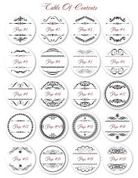 Avery Round Label Template Lavanc Org