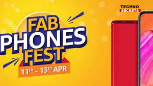 amazon fab phones fest begins today with amazing deals on oneplus 6t honor play and more
