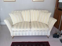 duresta 2 seat sofas in craigleith