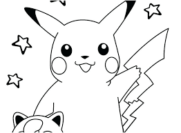 Pokemon Coloring Sheets Printable Printable Color Pages Images