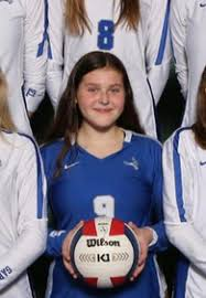Elsa McDermott's Women's Volleyball Recruiting Profile