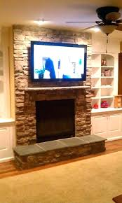 tv above fireplace where to put cable box above fireplace ideas cable box hang over fireplace