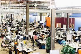 facebook office design tells. An Interior View Of Facebook Building 20. Office Design Tells