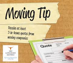 Moving Company Quotes Moving this Summer Check out these tips to compare multiple moving 26