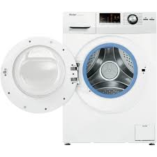 haier washer and dryer. haier 7.5kg front load washer and dryer