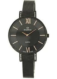 <b>Часы EverSwiss 2787</b>-<b>LBKBK</b> - купить женские наручные <b>часы</b> в ...