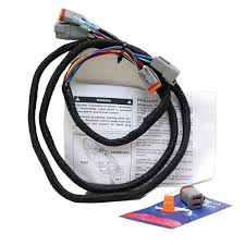 omc harnesses harnesses boat motors and parts great lakes brp 0763552 6 foot boat ignition trim extension harness