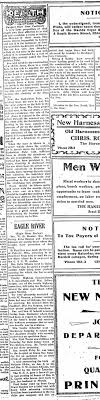 Angus Mayo Transferred - Newspapers.com