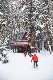 Lake tahoe, california has adventure during all seasons, so check out everything tahoe has to offer and book your stay now. Lake Tahoe In The Snow Scenes From Thanksgiving Hither Thither