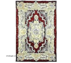 unique royal palace rugs for area qvc clearance