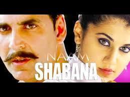 Filme indiene Naam Shabana (2017)